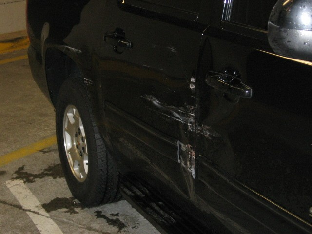 Gov Gregoire uninjured in car accident on I-5 as wind plays havoc on