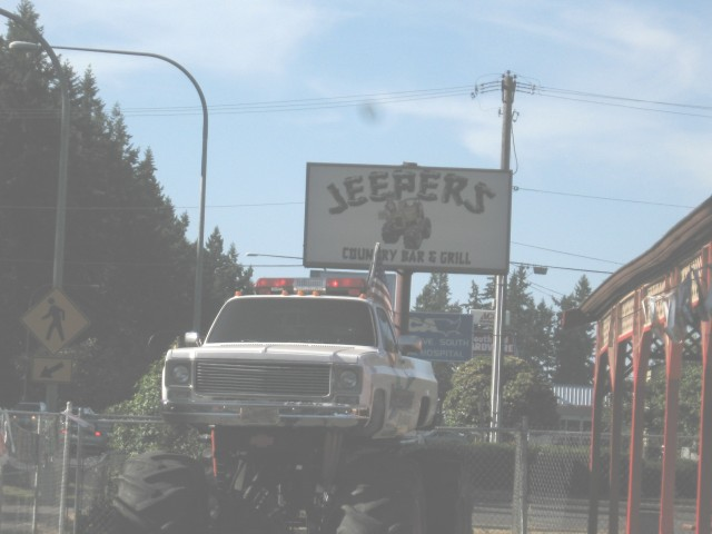 PCSD, Nicole, Jeepers sign, 6. 10. 15