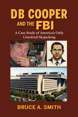 2 Final DB Cooper and the FBI cover