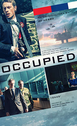 Netflix, Okkupert, (Occupied), 2015, promotional poster.png