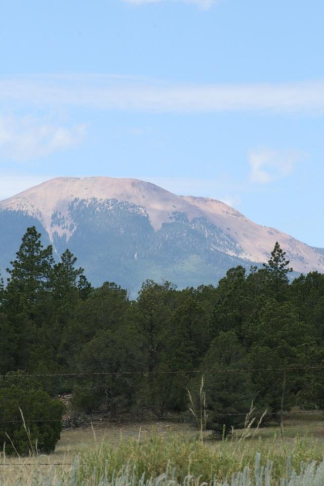 Philmont, Mt. Baldy