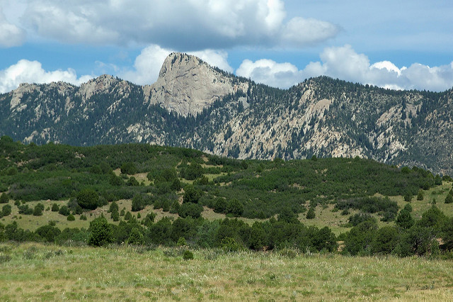 Philmont, Tooth of Time