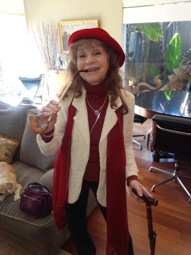 Nancy Hillman, 7, 13, 19