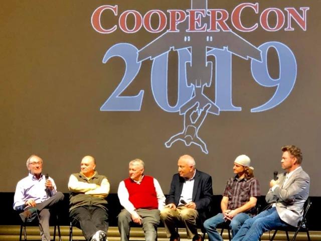 CooperCon 2019, panel, EU, best,