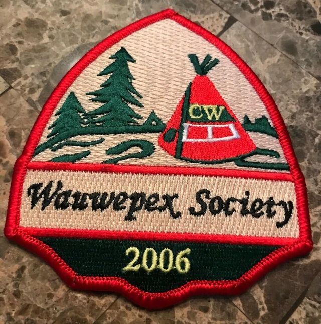 Wauwepex Society patch,, Phil 2019.jpg