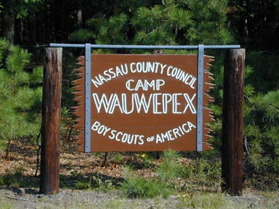 wauwepex, sign, 2001