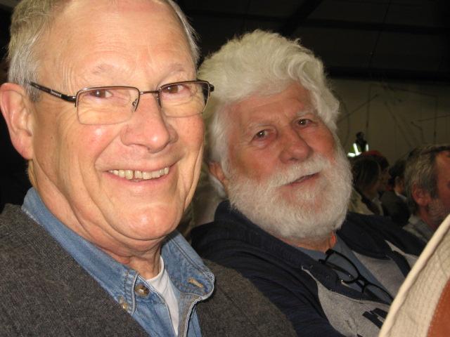 Bernie, Bob and Bill, 2. 27. 20