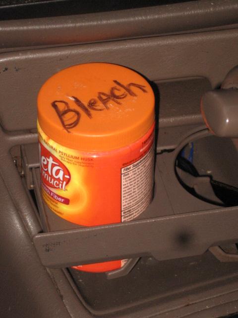 Covid, bleach (1)